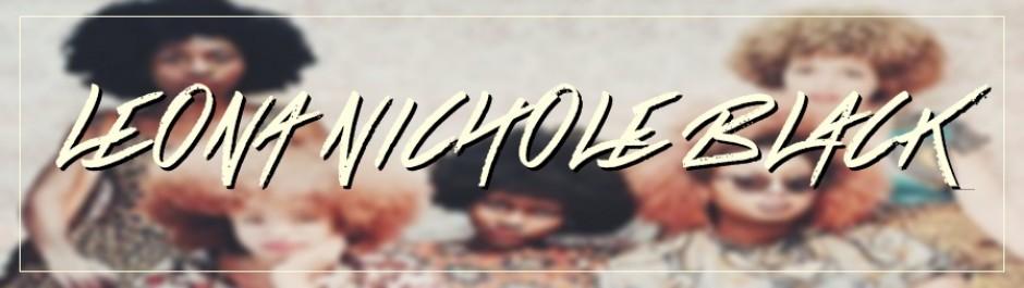 Nichole Black